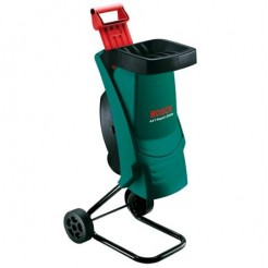 Bosch AXT Rapid 2000 - Impacthakselaar 2000W 35mm 12Nm