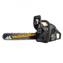 McCulloch CS 410 Elite - Benzine Kettingzaag